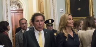 Republicans take $400k from casino mogul accused of sexual assault