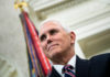 How Mike Pence took over HHS