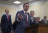 House Freedom Caucus condemns Amash over impeachment comment