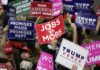 Pollsters rush to patch fraying methods for Trump's reelection race