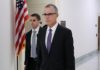 In newly revealed transcript, McCabe says he decided to remove Strzok from Mueller team
