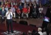 Fox News town halls divide 2020 field, but Dem voters say OK