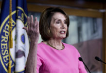 Pelosi: Trump needs 'an intervention' after White House blow-up