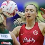 Netball World Cup 2019: 'I can't quit now, I want another gold' – Jade Clarke