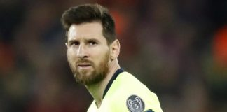 Copa del Rey final: Barcelona's Lionel Messi says Liverpool defeat was one his 'worst moments'