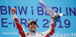 Berlin E-Prix: Lucas di Grassi wins but Jean-Eric Vergne keeps title lead