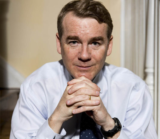 Bennet faces steep hurdles in long-shot campaign