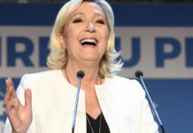 French far right beats Macron in EU election
