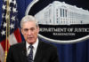 'No obstruction' no more: Mueller statement prompts shift in Trump talking points