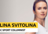 Elina Svitolina column: It's impossible to predict a French Open winner