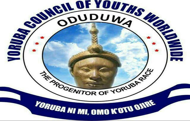This Is War! Leave our land, Yoruba Youths Orders Fulani