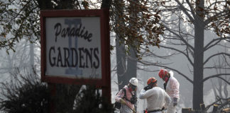 Rebuilding Paradise: Finding health care after wildfire destruction