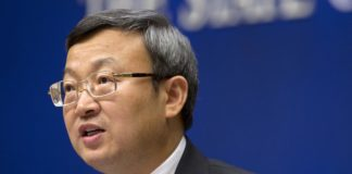 China says U.S. 'solely to blame' for collapse of trade talks