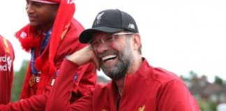 Jurgen Klopp: Liverpool's owners want manager to sign new deal after Champions League triumph