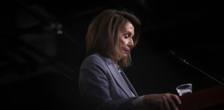 Pro-impeachment Dems hope looming clashes with Trump will sway Pelosi