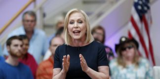Gillibrand sticks it to Fox News in scrappy town hall