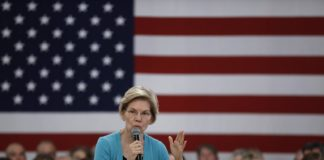 Inside Warren's battle plan to win Iowa — and the nomination