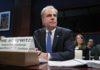 Dems worry report on Russia probe bias could fuel Trump 'coup' claims