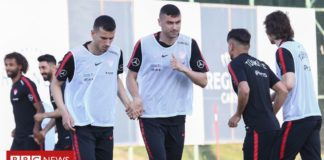 Turkey angry at Iceland for football 'disrespect'