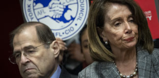 Pelosi-Nadler alliance strained by impeachment divide