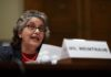 'Let me make something 100% clear': FEC chair lays down the law on foreign help