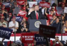 Trump's reelection machine: Nothing like 2016