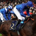 Royal Ascot 2019: Blue Point wins the King's Stand Stakes for a second successive year