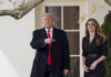 Dems to grill Hope Hicks on alleged Trump obstruction