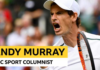 Andy Murray column: I asked Ashleigh Barty to partner me at Wimbledon
