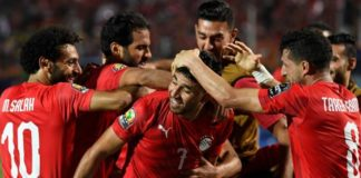 Africa Cup of Nations: Hosts Egypt beat Zimbabwe in first game of tournament