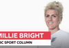 Millie Bright column: Uncle's history lessons helping my Cameroon preparation