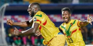 Africa Cup of Nations 2019: Mali cruise past Mauritania in Group E