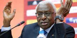 Lamine Diack: Former IAAF president to stand trial in France on corruption charges