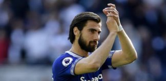 Andre Gomes: Everton sign Portugal midfielder from Barcelona for £22m