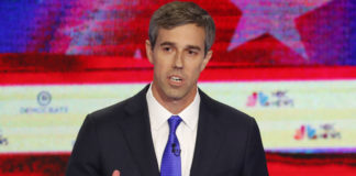 O'Rourke brushes off debate clash with Castro, giving himself an 'A'