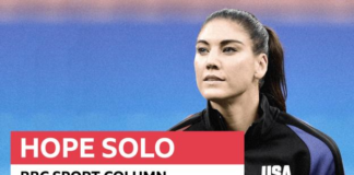 Women's World Cup: 'USA v France is what the women's game needs' – Hope Solo
