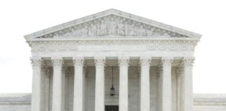 Justices: Federal courts can't police partisan gerrymandering