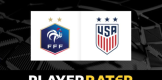 Women's World Cup player rater: France v USA