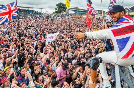 British Grand Prix: Silverstone owners concerned over F1's London plan