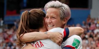 Women's World Cup: France 1-2 USA
