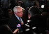 Sanders trails Buttigieg by millions in second-quarter money chase