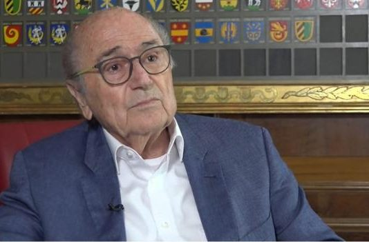 Sepp Blatter: Former Fifa president sues organisation over missing watches and 'moral damage'