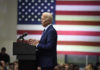 Biden apologizes for remarks about segregationists, defends civil rights record