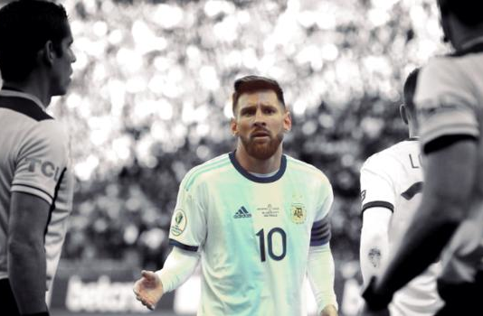 Lionel Messi & Argentina: What next after Copa America red card?