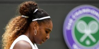 Wimbledon 2019: Serena Williams fined for damaging match court