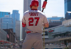 Mike Trout: The brilliant $426.5m MLB star most Americans don't know