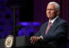 Why Pence spiked a Trump judge
