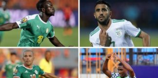 Africa Cup of Nations semi-finals: What to look out for