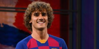 Antoine Griezmann: Atletico reaction to Barcelona move 'a pity'