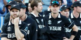 Cricket World Cup: New Zealand lose final but win friends